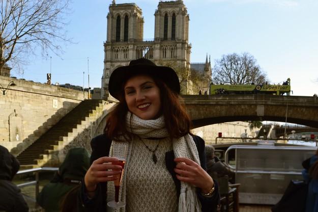 femeie datand de la Paris